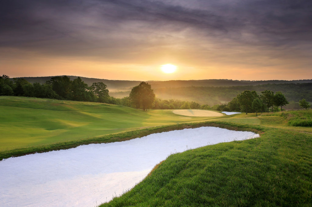 Buffalo Ridge Golf