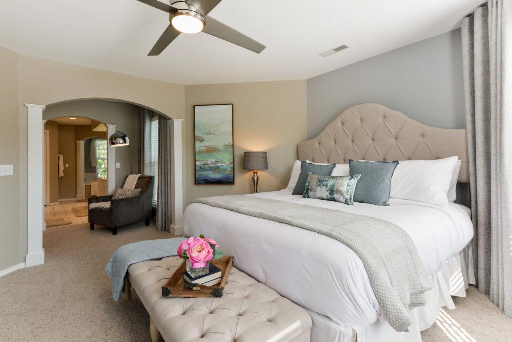 Edgewater Escape bedroom